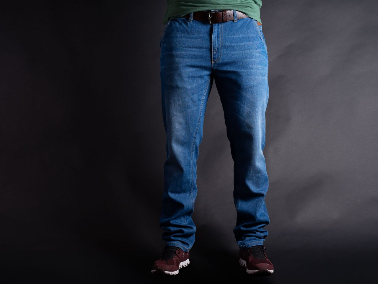 Organic Jeans Daniel